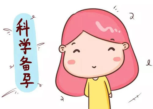 郑州如何提高怀孕的方法?